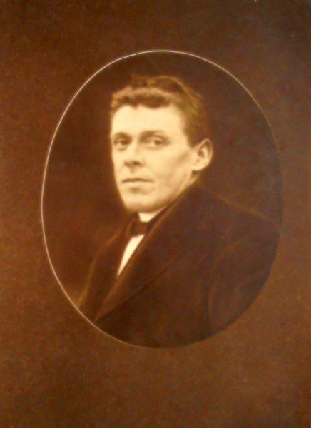 Adrianus de Lange 1883 – 1926