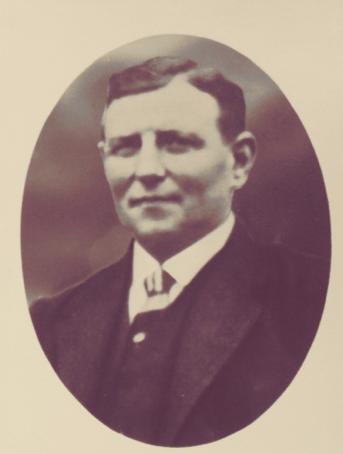 Teunis Bos 1875 – 1937