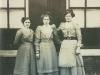Drie nichtjes 1910