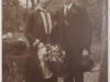 Huwelijksfoto 1927