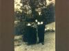 Huwelijksfoto 1911