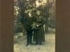 Huwelijksfoto 1921