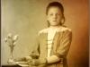 Adriana Jannetje de Wit omstreeks 1917