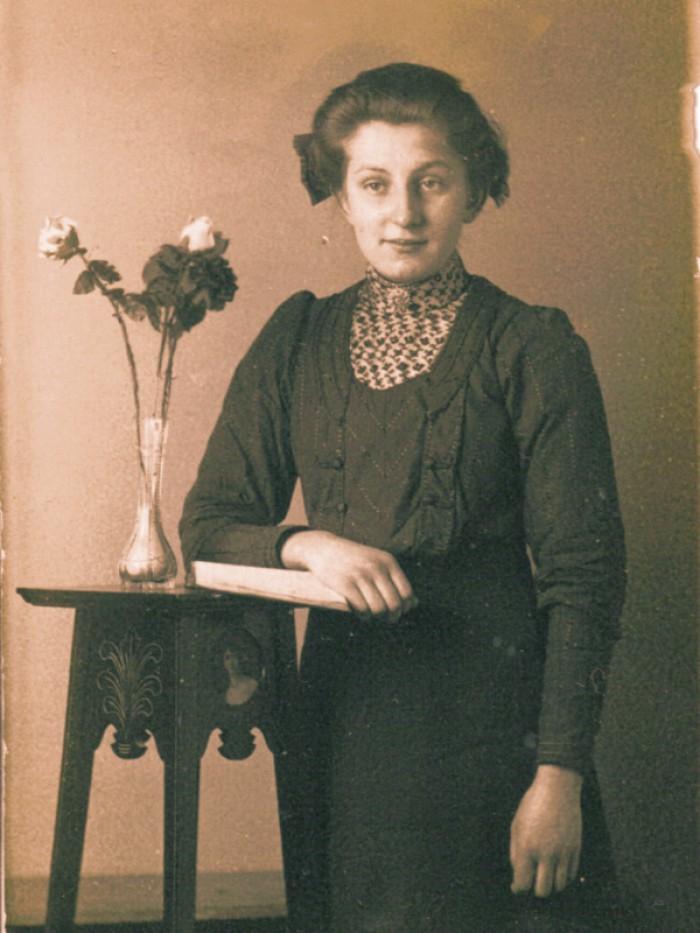 Cornelia Magdalena de Wit 1896 - 1959