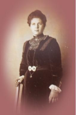 Grietje Oskam 1894 - 1960